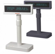 Retail Manager POS - Customer Pole Display