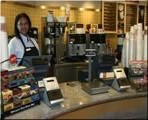 Retail Manager POS Software - Cafe