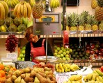 Retail Manager POS Software - Fruit & Veg Store